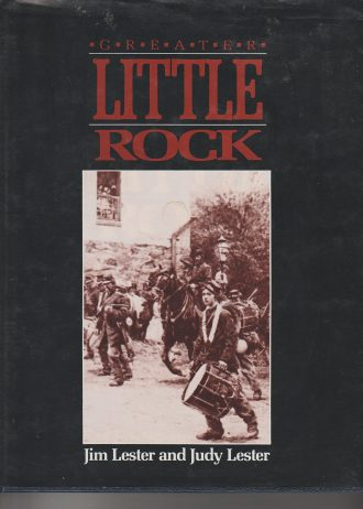 jim lester – greater little rock